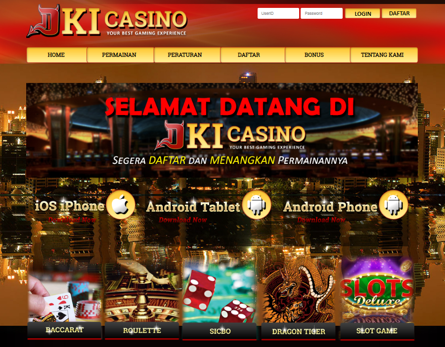 Defeating the Judi casino online at Their Own Game