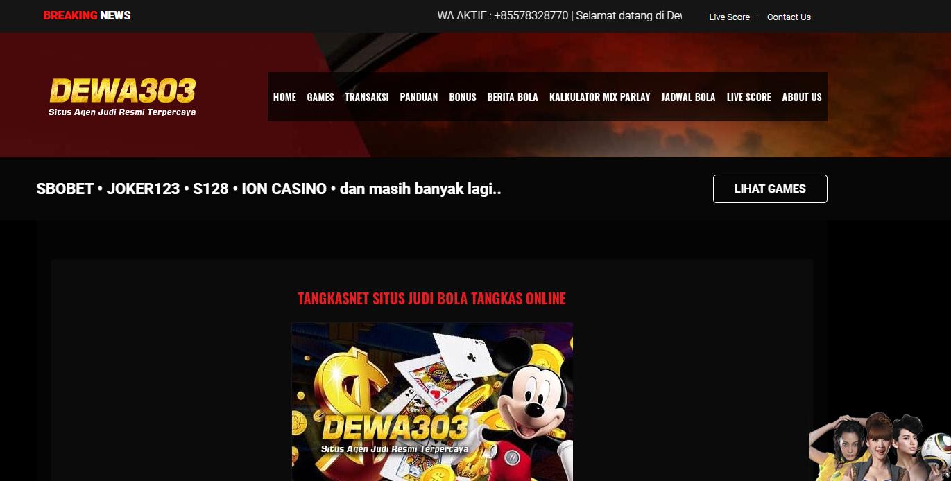 Online tangkas asia gaming Agile