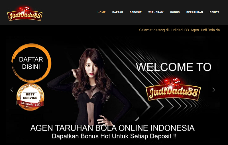 A Collection of Indonesia Trusted Online Football Gambling Agent