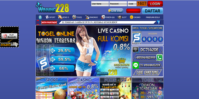 Finding Out Types of Table bets on Online Lottery Internet sites