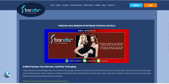 Guide to Playing Online Gambling with Indonesia's Trusted Site