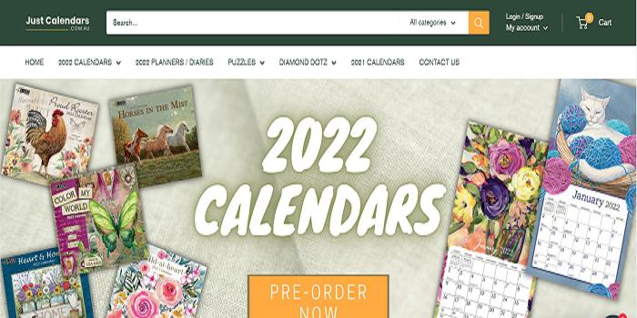 Create A Buy 2022 Calendars A High School
