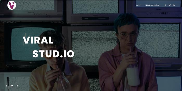 TikTok Marketing Methods by Viral Studio | Viral stud | Tiktok account management virality | Viral tiktok account creators