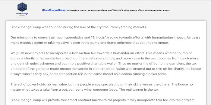 "Self-proclaimed ""Satoshi"", Responds to Billion Dollar Blockchain for charity"